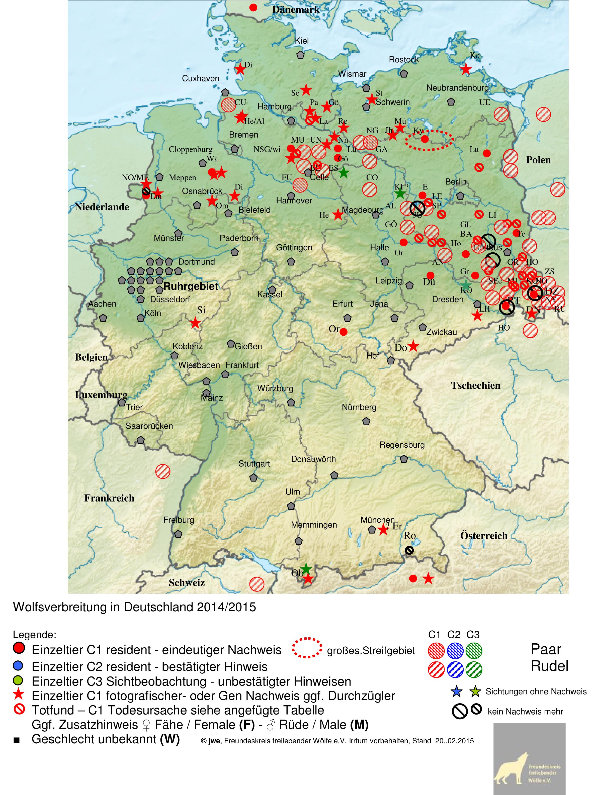 rumänen in deutschland 2015