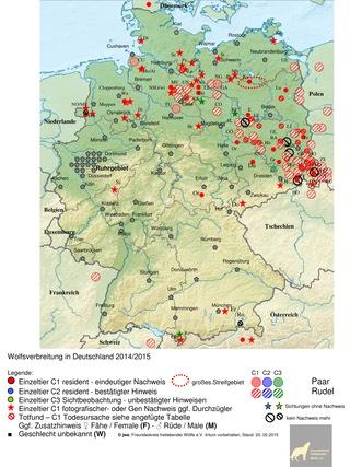 Wölfe In Brandenburg Karte.Wolfs Blog Www Wolf Workshop De Paul Burger